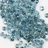 gemstone: เพทาย (Zircon) size: 3.7x3.7 carat: 2.62Ct.