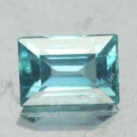 gemstone: เพทาย (Zircon) size: 6.5x4.8x3.6 carat: 1.50Ct.