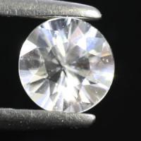gemstone: เพทาย (Zircon) size: 3.5x3.5 carat: 1.12Ct.