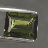 Green Tourmaline 1.34 ct. กรีนทัวมาลีน g1-503-12