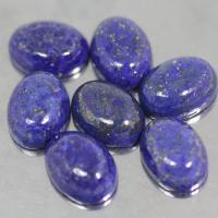 gemstone: ลาพิส ลาซูลี่-Lapis Lazuli size: 16.0x12.0 carat: 11.50Ct.