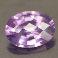 gemstone: แอเมทีสต์-Amethyst size: 18.7x13.7x7.8 carat: 11.13Ct.