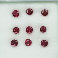 g1-668 Ruby พลอยทับทิม