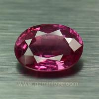 Ruby gemstones พลอยทับทิม g1-715-6