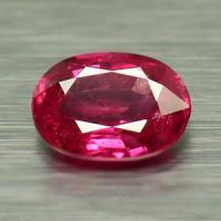 Ruby gemstones พลอยทับทิม g1-719-3