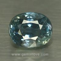 Blue Sapphire พลอยไพลิน g1-726