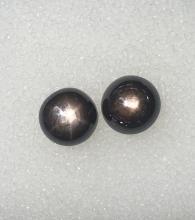 Black star Sapphire Ring แหวน พลอยดิบ พลอยดำ ไพลิน จันทบุรี อัญมณี พลอยสตาร์ ซัฟไฟร์ เสริมดวง แก้ชง ดูดวง จี้พลอย
