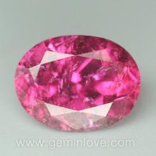 pink tourmaline gemstone แหวนพลอย วันอังคาร อัญมณีสีชมพู  เสริมดวง พลอยพิ้งทัวมาลีน พลอยดิบ มีใบเซอร์ฯ